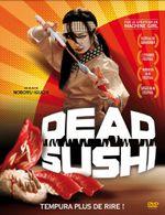Affiche Dead Sushi