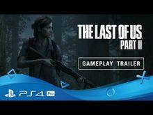 Video de The Last of Us : Part II