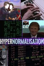 Affiche Hypernormalisation