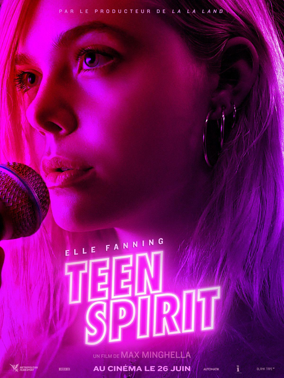 Teen Spirit Film