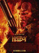 Affiche Hellboy