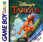 Jaquette Tarzan
