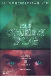 Affiche The Green Fog