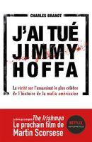 Couverture J'ai tué Jimmy Hoffa?