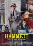 Affiche Hammett