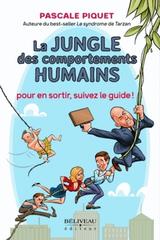 Couverture La jungle des comportements humains