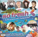 Pochette So Fresh: The Hits of Summer 2013 + The Best of 2012