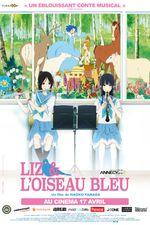 Affiche Liz et l'Oiseau bleu