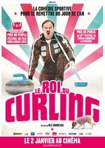 Affiche Le Roi du curling