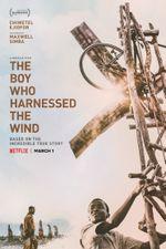 Affiche Le Garçon qui dompta le vent