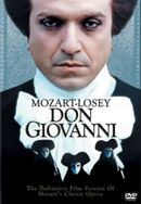 Affiche Don Giovanni