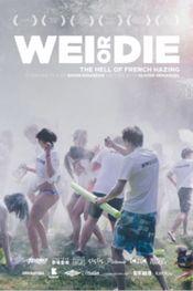 Affiche WEI or die