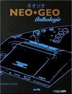 Couverture Neo-geo anthologie