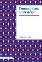 Couverture Communisme et stratégie