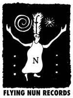 Logo Flying Nun Records