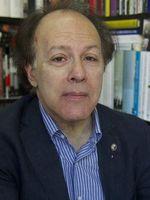 Photo Javier Marías