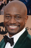 Photo Taye Diggs