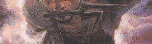 Couverture L'Habitant de l'infini, tome 21