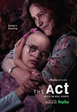 Affiche The Act