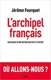 Couverture L'Archipel français