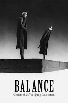 Affiche Balance