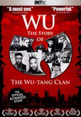 Affiche Wu: The Story of the Wu-Tang Clan