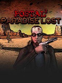 Jaquette Postal 2: Paradise Lost