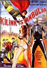 Affiche Killing in Istanbul