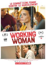 Affiche Working Woman
