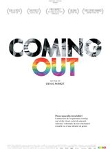 Affiche Coming Out