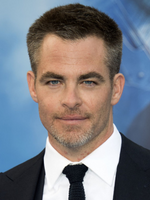 Photo Chris Pine