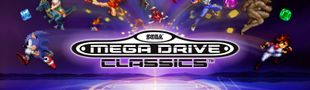 Cover SEGA Mega Drive and Genesis Classics