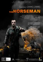 Affiche The Horseman