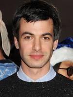 Photo Nathan Fielder