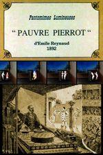 Affiche Pauvre Pierrot
