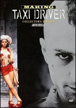 Affiche Making 'Taxi Driver'