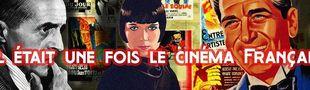 Cover Série documentaire - Il était une fois le cinéma français (Liste complète des extraits utilisés)