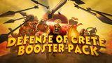 Jaquette Age of Empires Online : Défense de la Crète