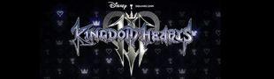 Cover Les mondes que j'aimerais voir dans les futurs Kingdom Hearts