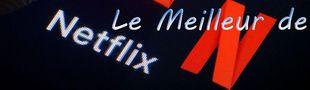 Cover Best of Netflix