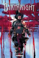 Couverture Paternité - Birthright, tome 6