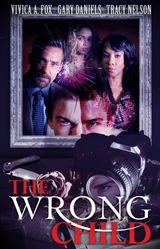 Affiche The Wrong Child