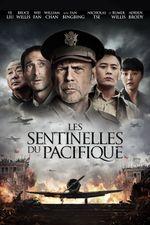 Affiche Les Sentinelles du Pacifique