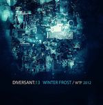 Pochette Winter Frost (EP)