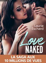 Couverture Love Naked // Tome 1