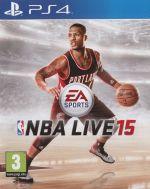 Jaquette NBA Live 15
