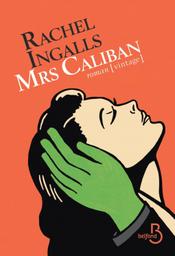 Couverture Mrs CALIBAN