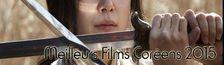 Cover Top 10 des Meilleurs Films Coréens de 2015