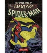 Couverture The little book of The Amazing Spider-Man