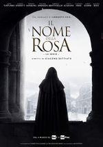 Affiche Le Nom de la Rose